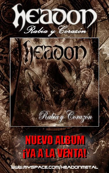 HEADON GRUPO PARA ESCUCHARLO!!  Publim11