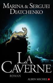 [Diatchenko, Marina & Serguei] La Caverne Cavern10