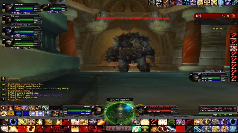 Archavon le Gardien des pierres Wowscr11