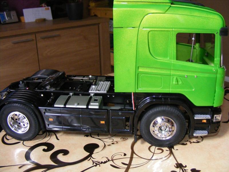 mon petit camion rc Dscf4610