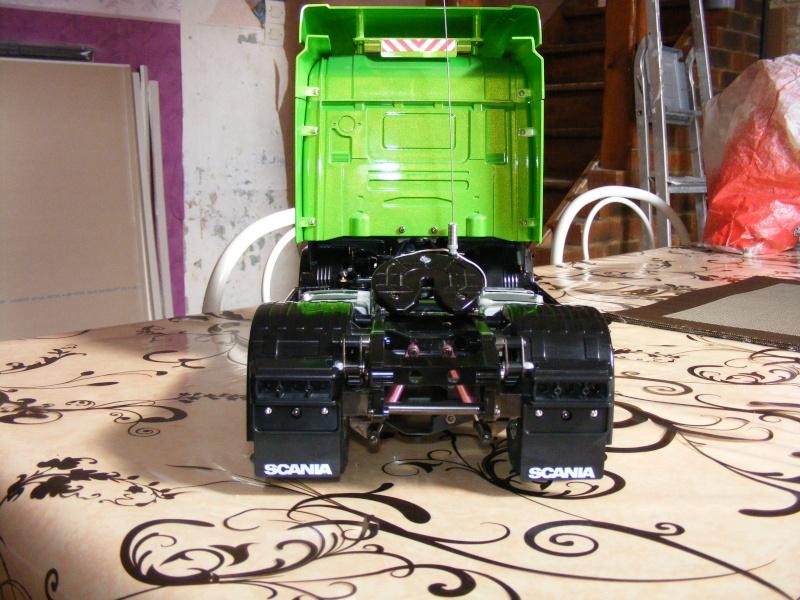 mon petit camion rc Dscf4611
