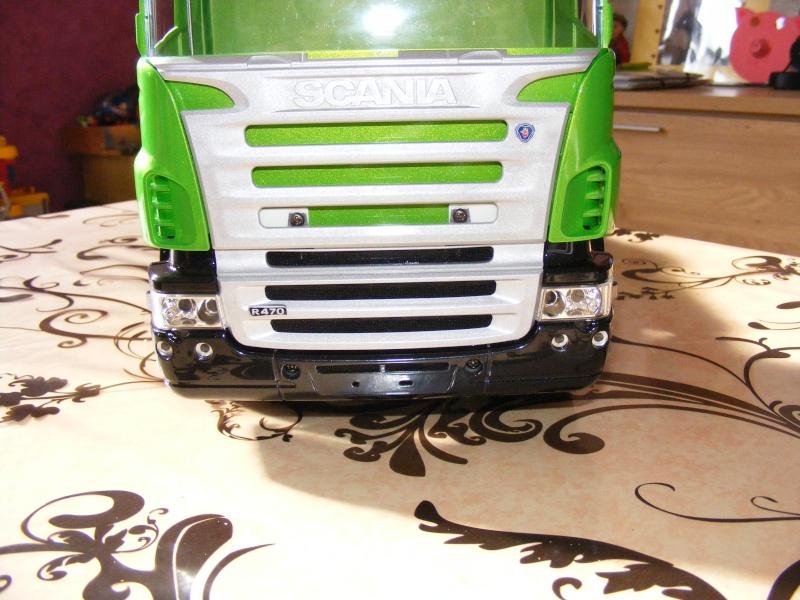 mon petit camion rc Dscf4614