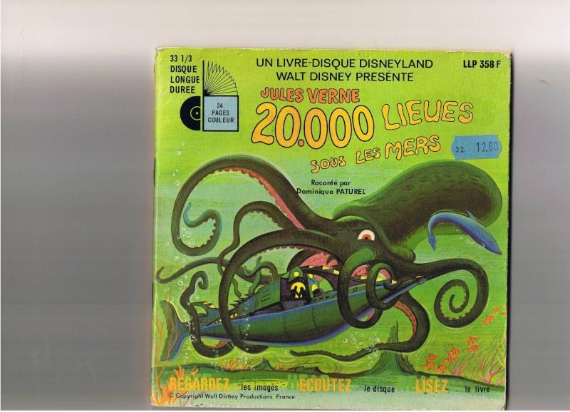 [disneyland-record] les livres disques de walt disney productions 20_00010