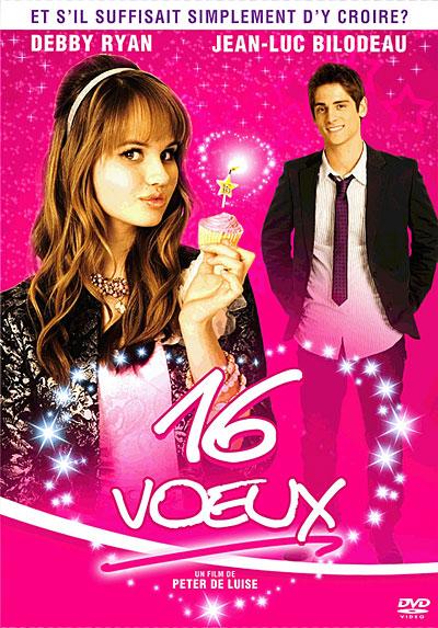 [Disney Channel Movie] 16 Vœux (2010) - Page 2 33332910