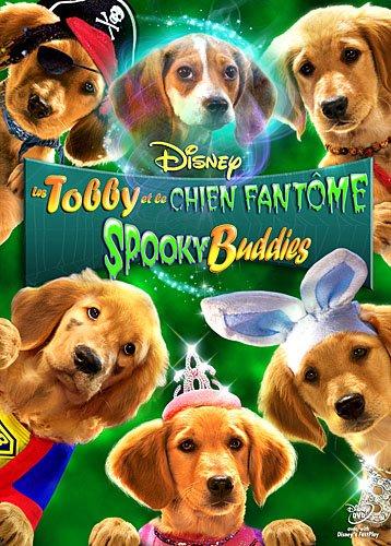 """[Disney] La Saga """"Air Bud"""" (2 films + 12 suites vidéos de 1997 à 2012) - Page 2 61vwuq10"""
