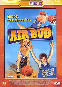 """[Disney] La Saga """"Air Bud"""" (2 films + 12 suites vidéos de 1997 à 2012) - Page 2 743010"""