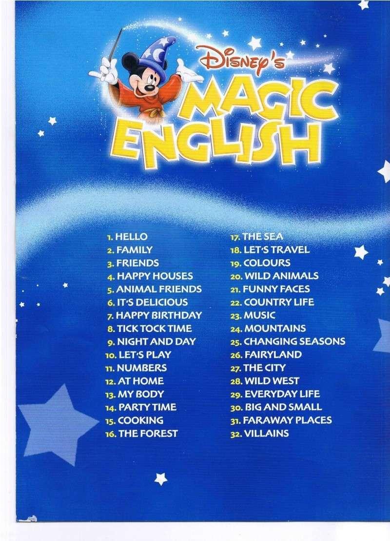 Postez les photos de votre collection de DVD et BrD Disney ! - Page 38 Cce00012