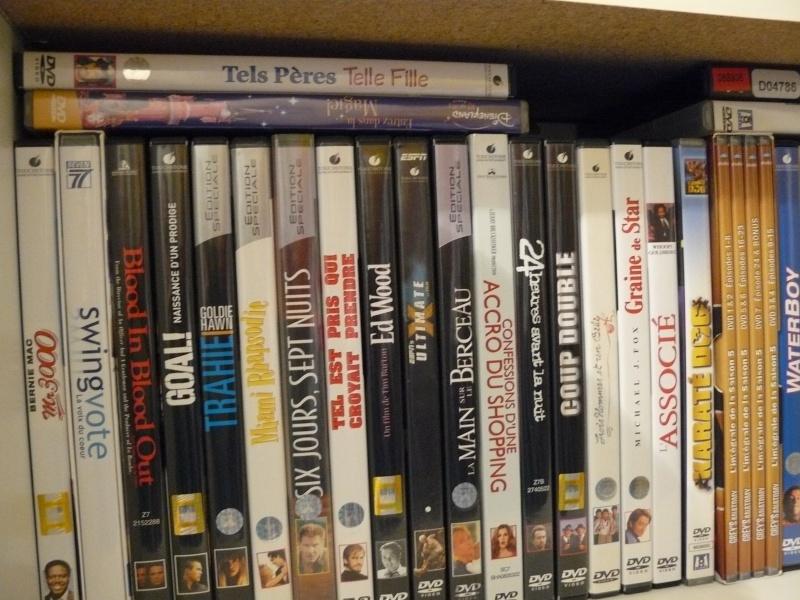 Postez les photos de votre collection de DVD et BrD Disney ! - Page 37 P1050825