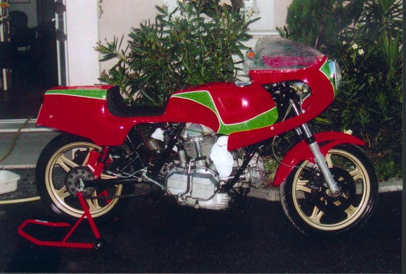 Ducate racer George10