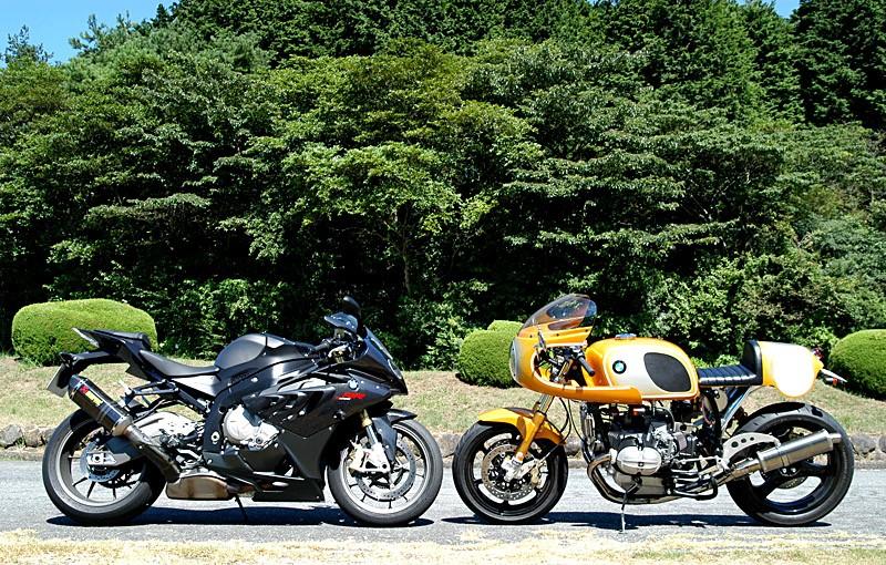 Ritmo Sereno : Racer BM R 80 entre autre  10-9-310