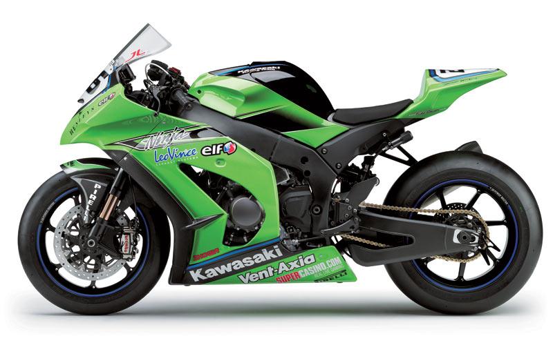 Kawasaki ZX10R 2011  - Page 6 2011-z10