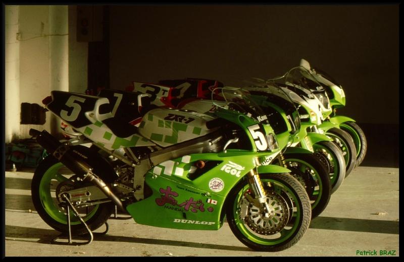 Kawasaki ZXR 750 - Page 8 42158010