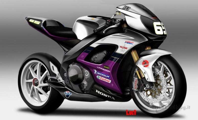 Honda RC30X Honda_10