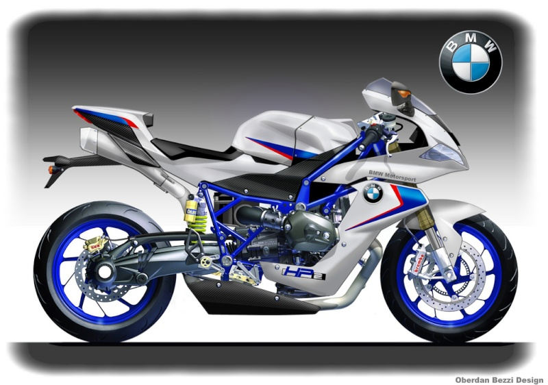 Concept/design/photomontage sur R  Hp2evo10