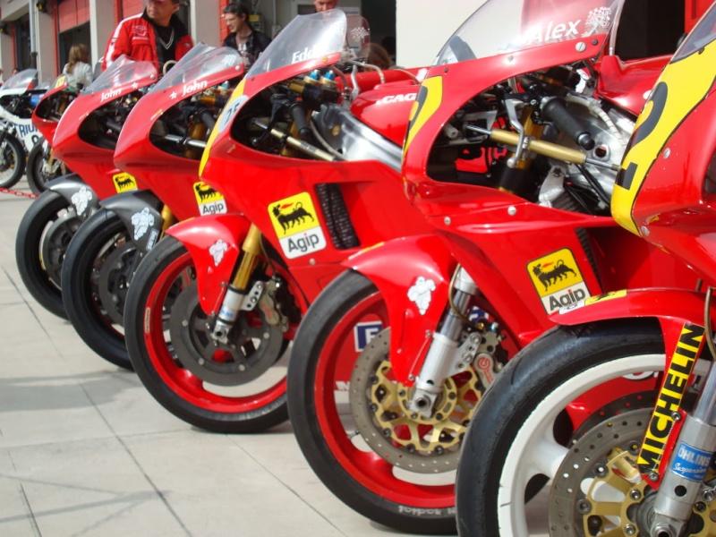 Machines de courses ( Race bikes ) - Page 5 Imola213
