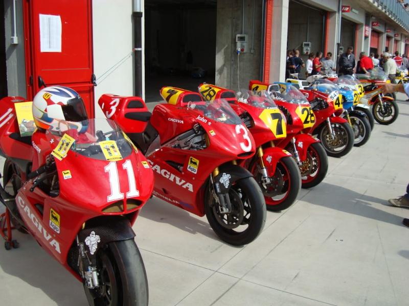 Machines de courses ( Race bikes ) - Page 5 Imola214