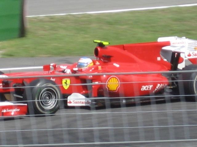 Formule 1 : Pronos, commentaires, news, ... Hocken19