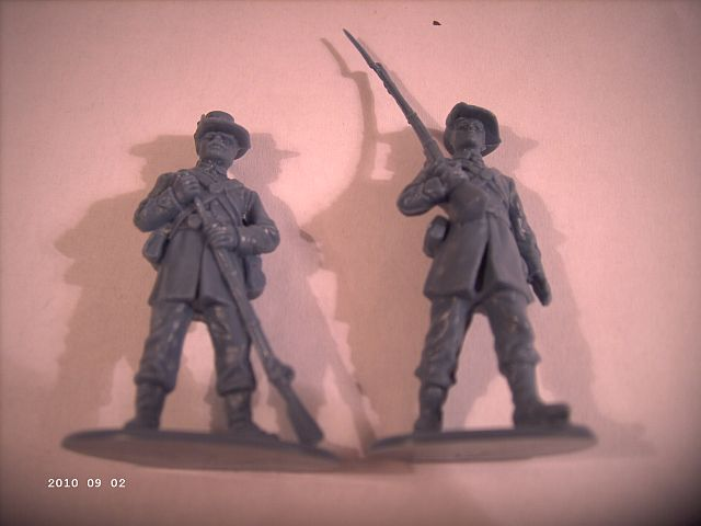 A call to arms 18 - Iron Brigade in 1/32 - Vorstellung 310