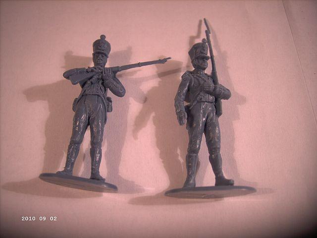 A call to arms 17 - Französische Linieninfanterie 1/32 - Vorstellung 311