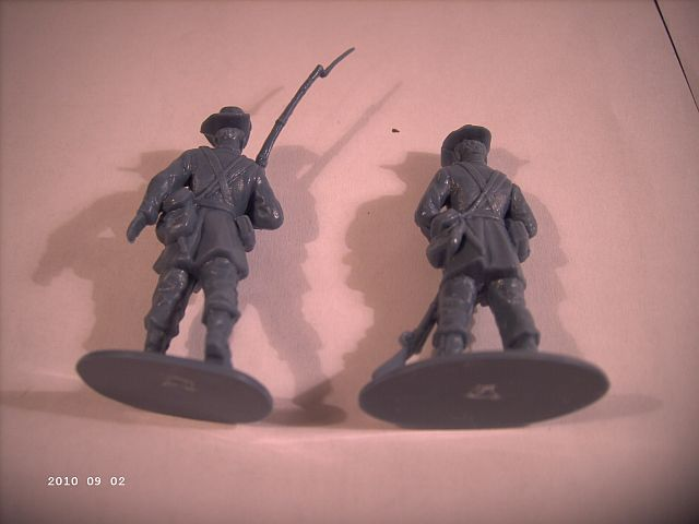 A call to arms 18 - Iron Brigade in 1/32 - Vorstellung 410