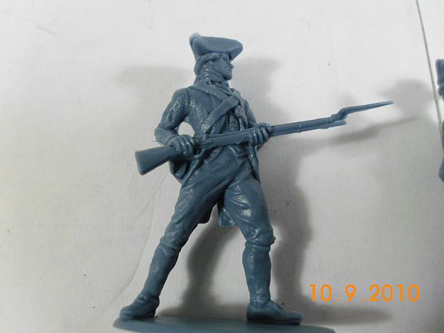 A call to arms 10 - Maryland Infanterie in 1/32 - Vorstellung 415