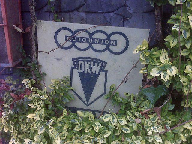 Auto Union / DKW F102 - Vorbildfotos  418