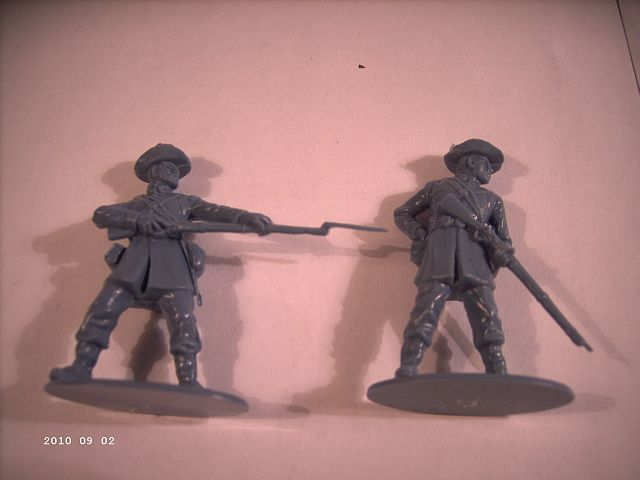 A call to arms 18 - Iron Brigade in 1/32 - Vorstellung 510