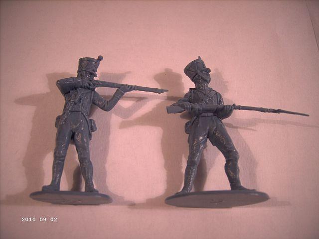 A call to arms 17 - Französische Linieninfanterie 1/32 - Vorstellung 511