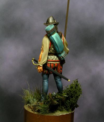Figurenneuheiten von BENEITO - Vorstellung 70004_11