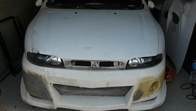 notre show car (fiat bravo) P1050742