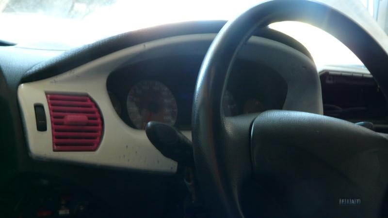 notre show car (fiat bravo) P1050834