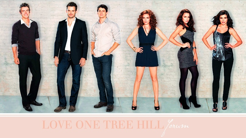 Love One Tree Hill