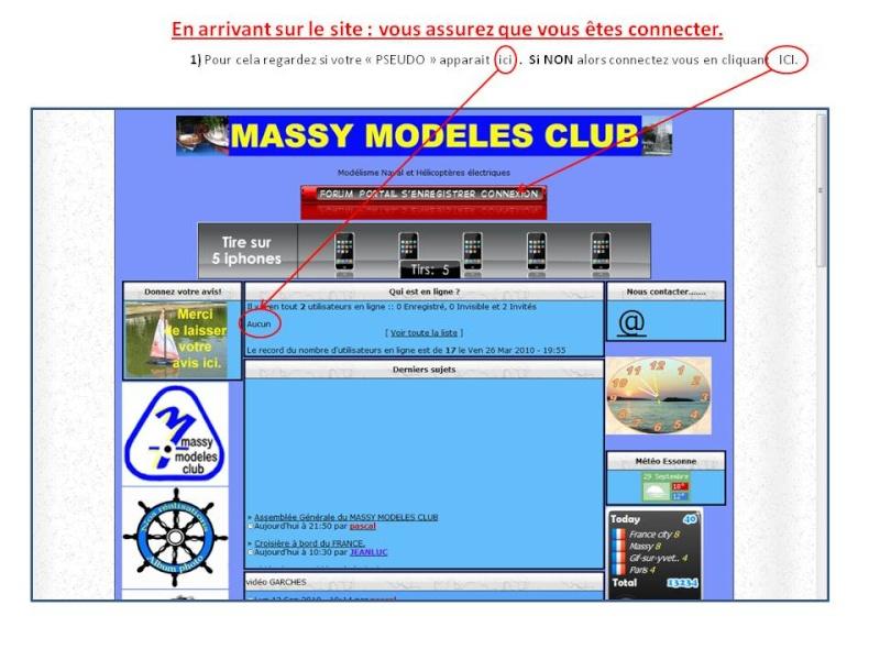 Forum Mode d'emploi Diapos13