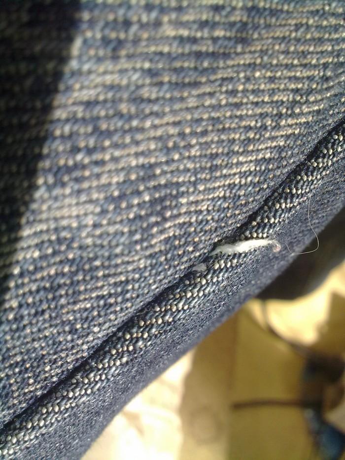 Galerie de Setsu ~¤ Jeans10