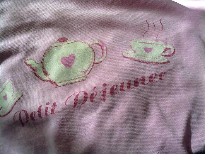 Galerie de Setsu ~¤ Pyjama10
