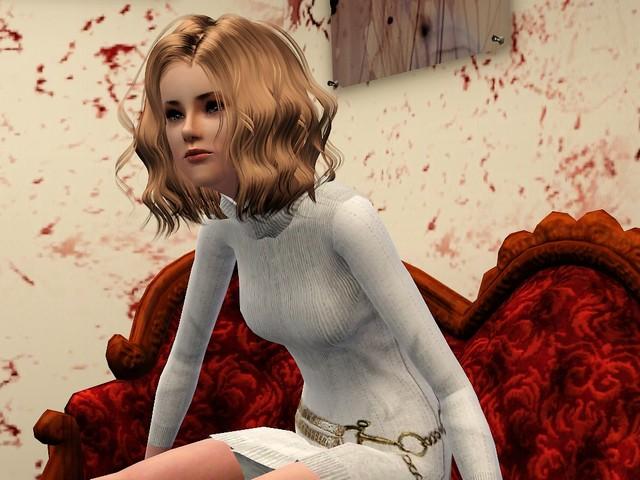 [Sims] Créations de Kloliane Kaelys11