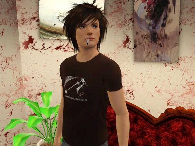 [Sims] Créations de Kloliane Luc210
