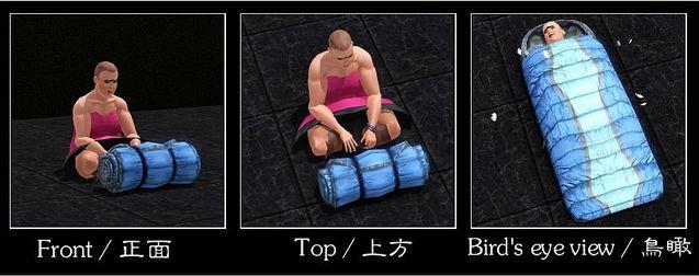 Les Sims™ 3 : Générations Image010