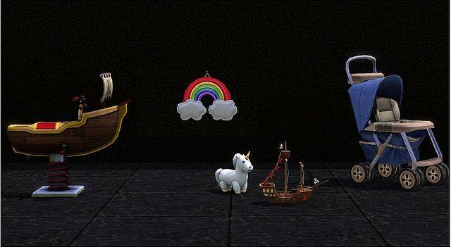 Les Sims™ 3 : Générations Image011
