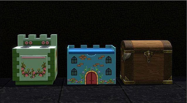 Les Sims™ 3 : Générations Image012