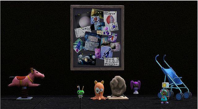 Les Sims™ 3 : Générations Image013