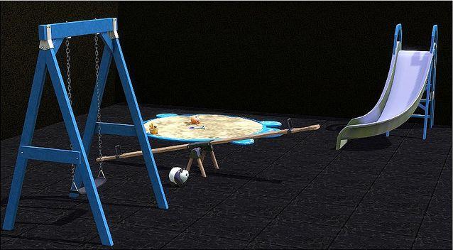 Les Sims™ 3 : Générations Image014