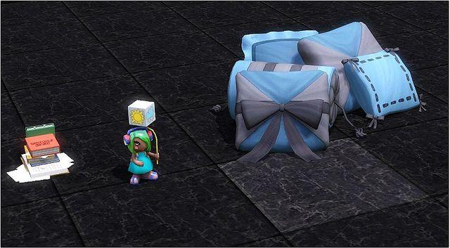 Les Sims™ 3 : Générations Image015