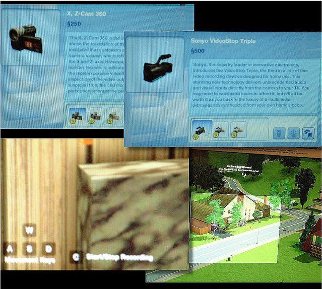 Les Sims™ 3 : Générations Image017