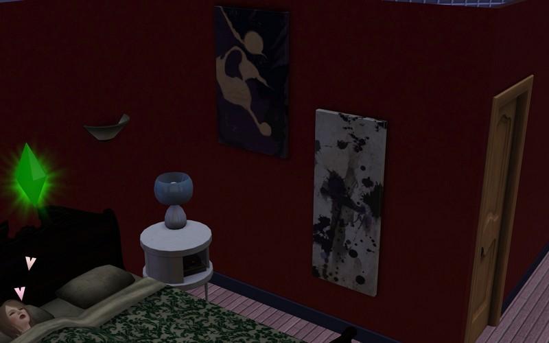 Les Sims™ 3 : Accès VIP - Page 4 Screen31