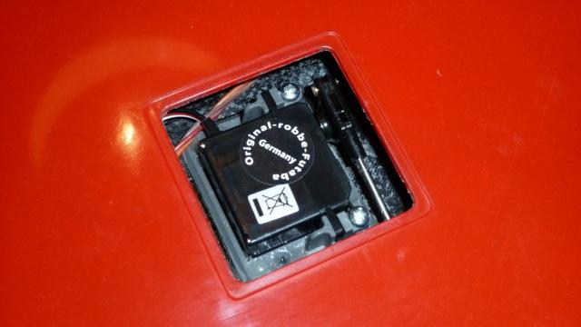 Xplorer 3.5 Electrique P1000220