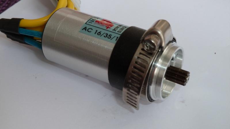 Xplorer 3.5 Electrique P1000232
