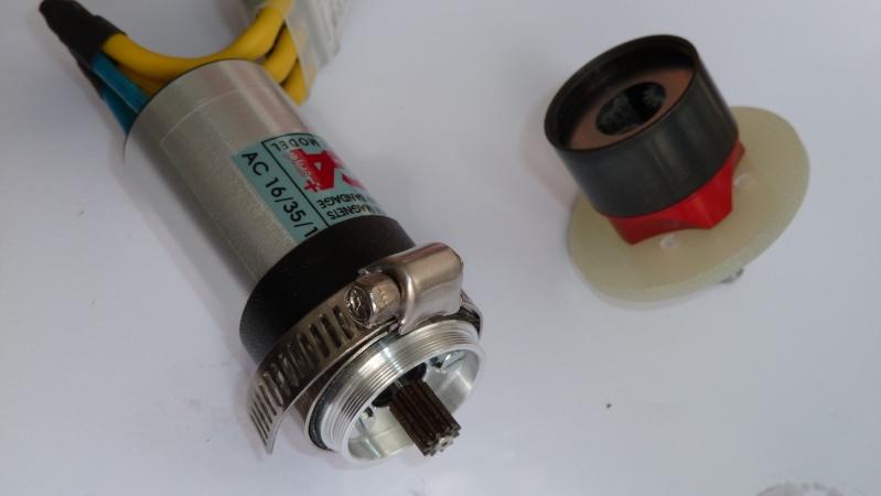 Xplorer 3.5 Electrique P1000233
