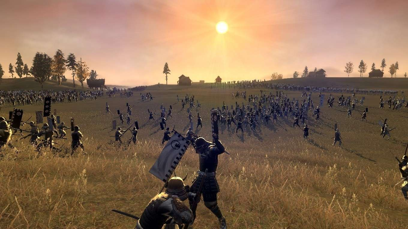 Shogun II Total War 2011-017