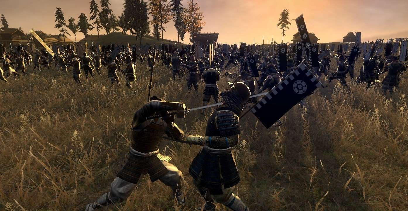 Shogun II Total War 2011-020